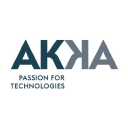 AKKA TECHNOLOGIES SPAIN S.L.U. Logo