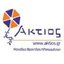 Aktios Logo