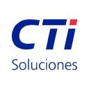 CTI Tecnología y Gestión Logo