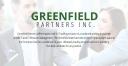 Greenfield Partners Inc. Logo