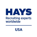 Hays Specialist Recruitment Ltd Logo