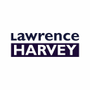 Lawrence Harvey Logo