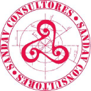 SANDAV CONSULTORES, S.L. Logo