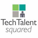 TechTalent Squared Logo
