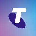 Telstra (India) Logo