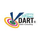 VDart Inc Logo