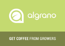 algrano Logo
